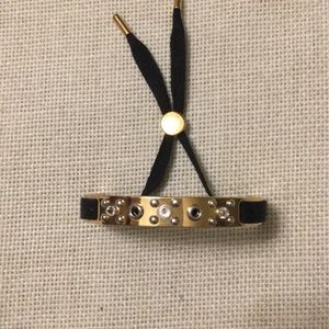 Marc Jacobs slider bracelet
